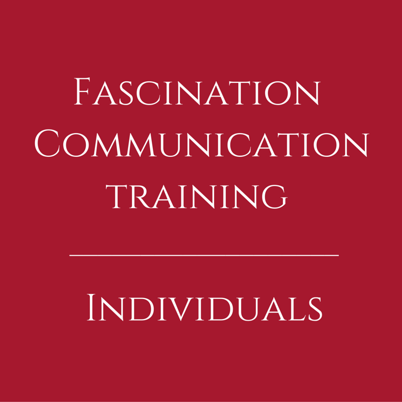 Fascination Personal Branding Training for Individuals