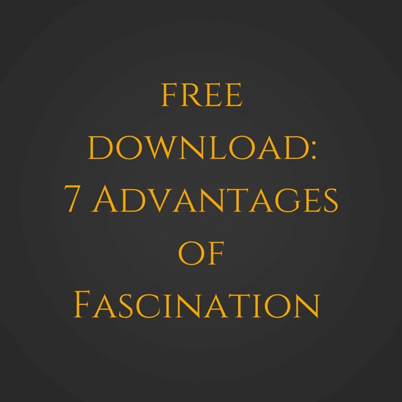 Free Download 7 Advantages of Fascination